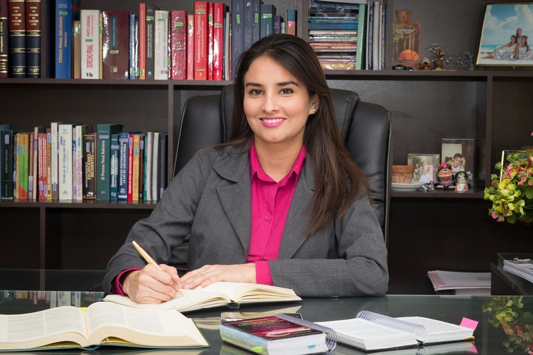 Jessica Paola Aguirre Melgar