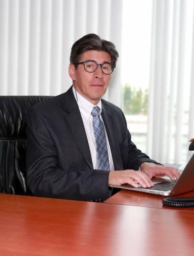 Jose Fernando Camargo Beltran