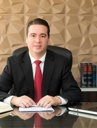 Luis Fernando Roca Landivar