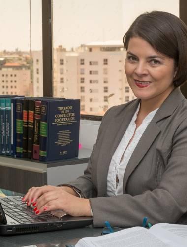 Mariana Camacho Vaca