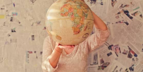 Nuestra Presencia Internacional